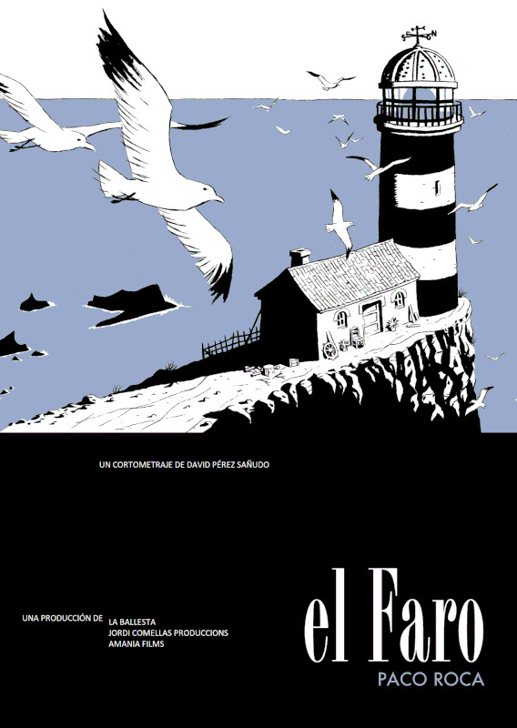 el-faro-poster