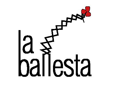 La Ballesta Logo